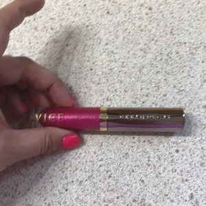 NEW 💄 Urban Decay Vice Liquid Lipstick Big Bang